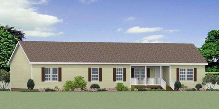 Snow Hill. Custom Modular Homes and Floor Plans NC   North Carolina