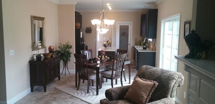Custom Modular Home Builder Greensboro NC | North Carolina