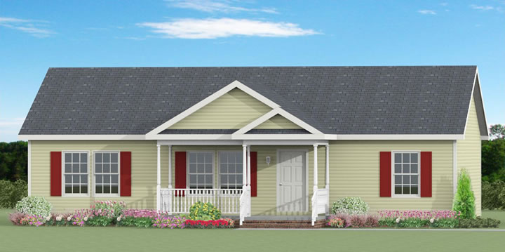Pleasing Custom Modular Homes And Floor Plans Nc North Carolina Download Free Architecture Designs Embacsunscenecom