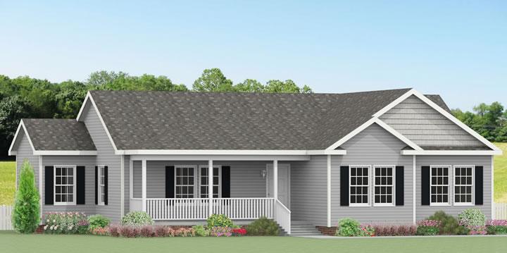 Custom Modular Homes and Floor Plans NC | North Carolina