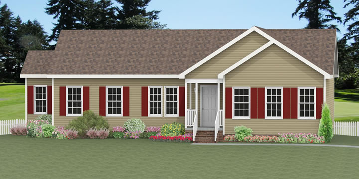 Custom Modular Homes And Floor Plans Nc North Carolina Results
