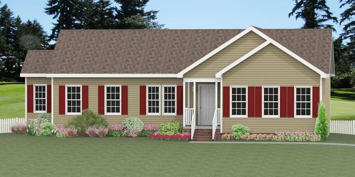 Custom Modular Homes and Floor Plans NC | North Carolina - Results